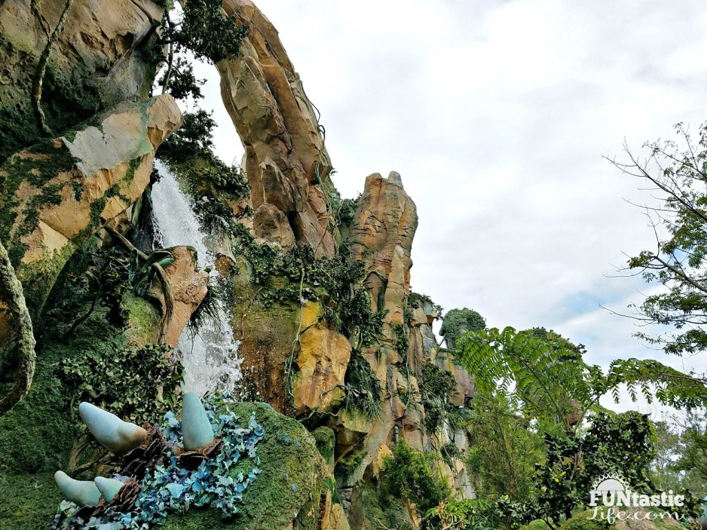 Pandora - The World of Avatar 3 R