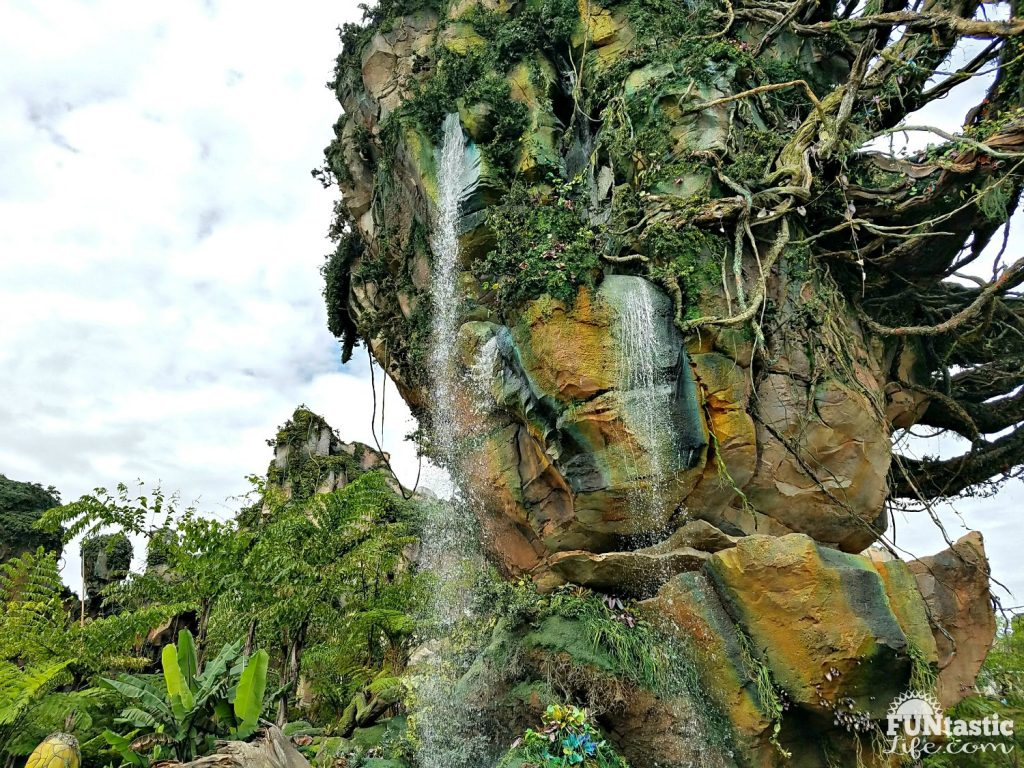 Pandora - The World of Avatar 5 R
