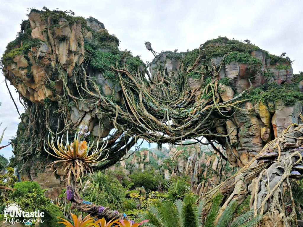 Pandora - The World of Avatar R