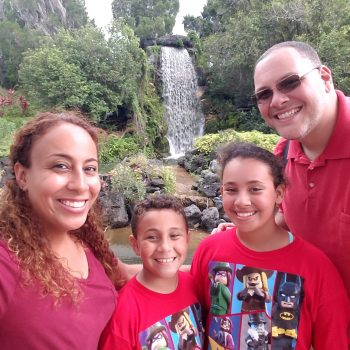 When Sick Gets Real While Traveling with Kids (***$25 Visa Gift Card Giveaway)