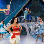 Disney On Ice presents Dare to Dream (South Florida Giveaway)