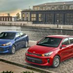 I'm Off To Baltimore to Discover the 2018 Kia Rio