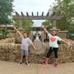 Shopping as a Family is FUN at Disney Springs
