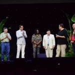 7 The Lion King Facts from the D23 Expo Panel