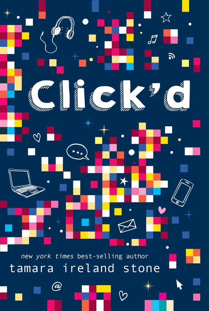 Click'd Cover