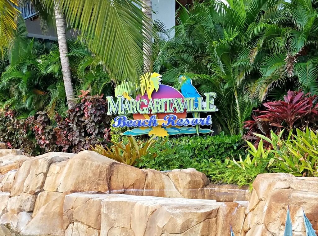 Hollywood Margaritaville Beach Resort
