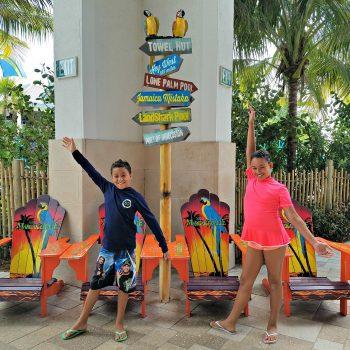 Margaritaville Beach Resort in Hollywood, Florida