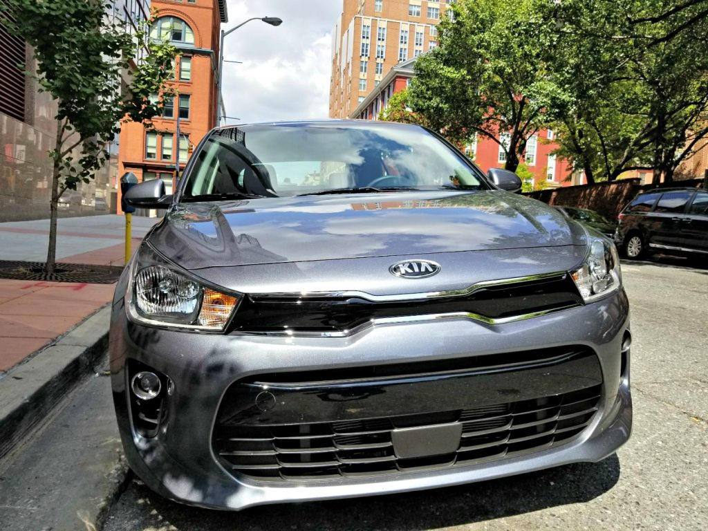 2018 Kia Rio in Baltimore R