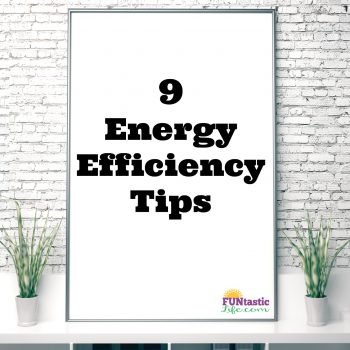 9 Energy Efficiency Tips You Should Implement In Your Home