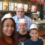 New Krispy Kreme Doughnuts Location Opening in Ft. Lauderdale
