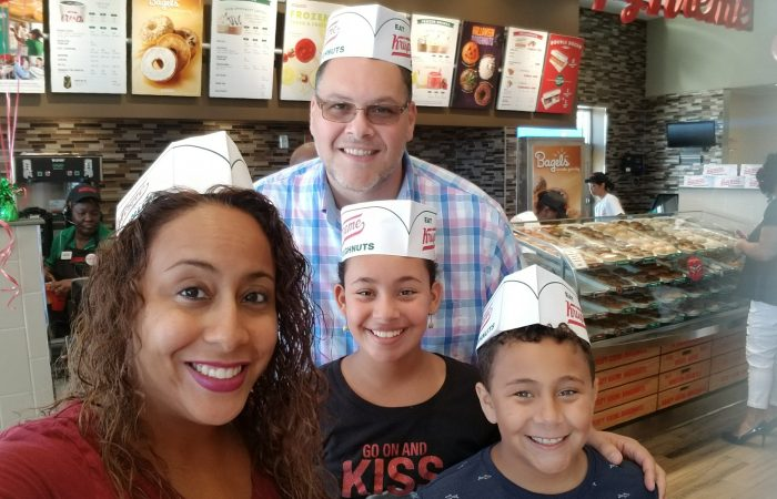 New Krispy Kreme Doughnuts Location Opening in Ft. Lauderdale + $25 Krispy Kreme Gift Card Giveaway