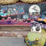 Haul-O-Ween Fun at Disney California Adventure