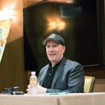 President of Marvel Studios, Kevin Feige, Discusses Thor: Ragnarok, Avengers and More!