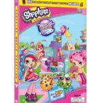 Shopkins: World Vacation Screening & Activities