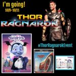 Thor: Ragnarok Adventures Await Me In L.A.