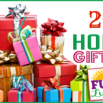 2017 Holiday Gift Guide & Giveaways!!!!