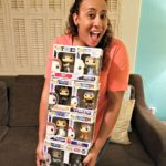 GameStop Funko Pop! Collection Contest and Giveaway