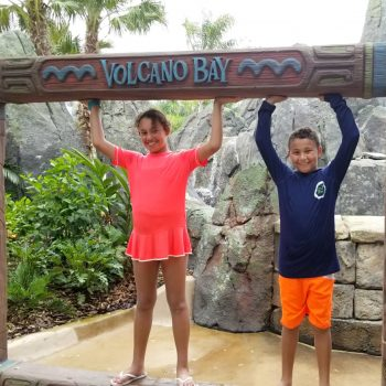Volcano Bay Fun & 5 Helpful Tips For Your Visit