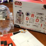 Create, Play and Invent with the littleBits Droid Inventor Kit