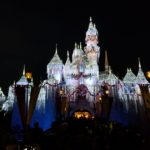 The Disneyland Holiday Decorations, Fun and Food are Magical