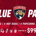 The Florida Panthers Sahlen's Value Pack Makes A Great Holiday Gift