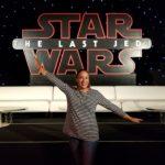 Star Wars: The Last Jedi Press Junket Recap