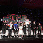 Star Wars: The Last Jedi Press Conference Recap & Highlights