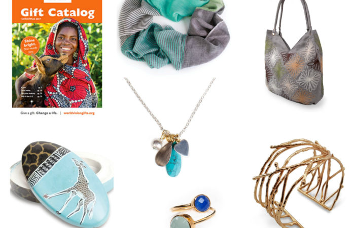 Gifts that Multiply Hope & World Vision Gift Catalog Prize Pack GIVEAWAY