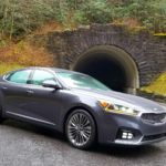 Road Tripping from Knoxville, TN to Gatlinburg, TN in the Kia Cadenza