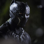 Marvel's Black Panther Movie Review