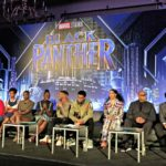 Black Panther Press Conference Highlights & Fun Facts from the Cast