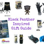 Black Panther Inspired Gift Guide