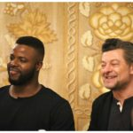 Black Panther Interview with Andy Serkis and Winston Duke