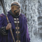 Black Panther Interview with Forest Whitaker (8 Fun Facts)