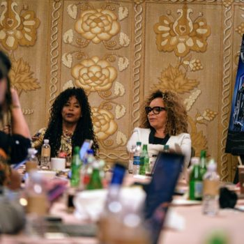 Black Panther Interview with Production Designer Hannah Beachler and Costume Designer Ruth E. Carter
