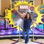 Unleash Your Inner Super Hero during the Marvel Day at Sea aboard the Disney Magic