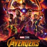 """New Marvel Studios' """"Avengers: Infinity War"""" Trailer & Poster"""