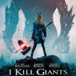 I Kill Giants Interview with Madison Wolfe