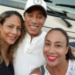 My Mom Was A Total Fan Girl When She Met Smokey Robinson