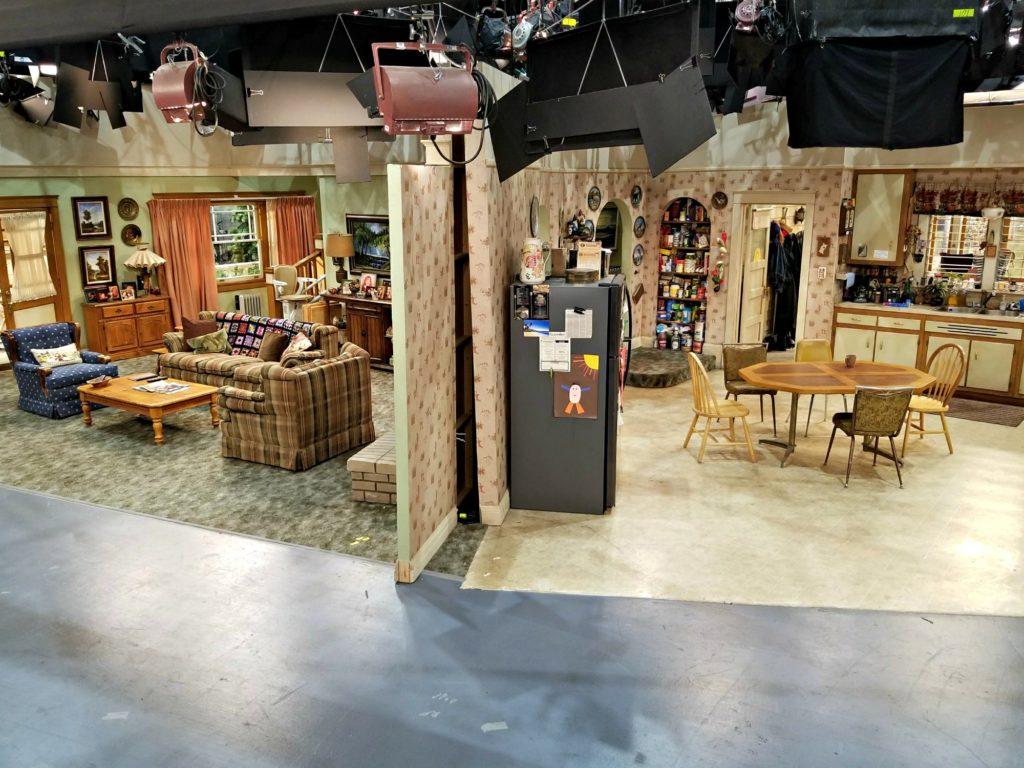 Roseanne Set