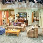 Roseanne Set Visit (Photo Tour) & Fun Facts
