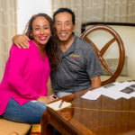 Meeting the Legendary Smokey Robinson