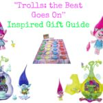 """Trolls: the Beat Goes On"" Inspired Gift Guide"