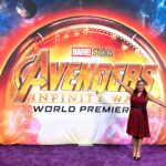 Marvel's Avengers: Infinity War World Premiere Recap