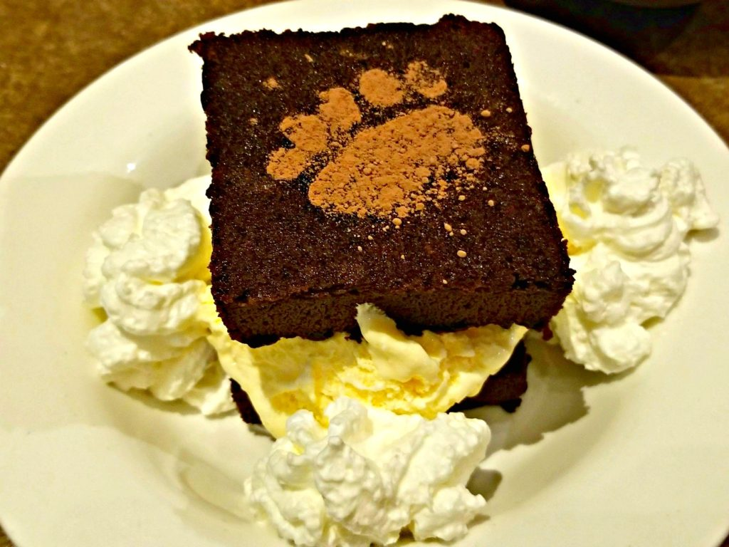 Black Bear Brownie Bash at The Park Grill