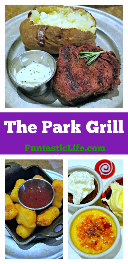 The Park Grill