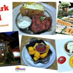 The Park Grill in Gatlinburg, Tennessee