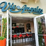 Brunch at Vic & Angelo's of Palm Beach Gardens