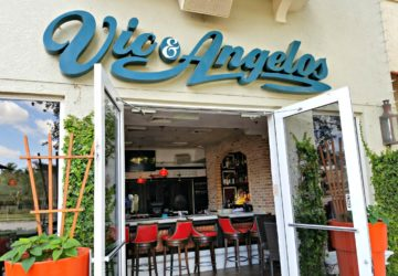 Vic & Angelo's of Palm Beach Gardens