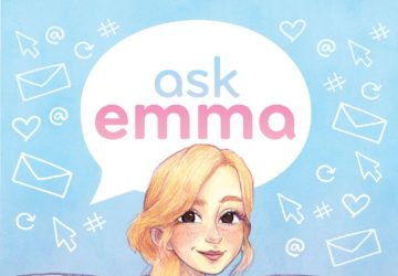 Ask Emma Book Cover